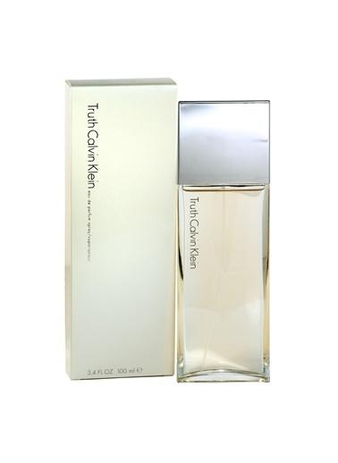 Calvin Klein Truth Edp 100 Ml Kadın Parfüm Renksiz